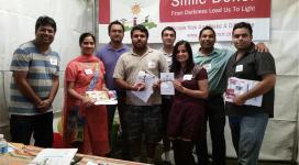 Smile Donor Volunteers