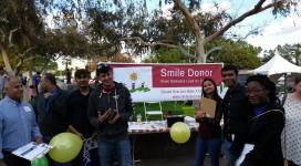 Smile Donor Volunteer Team
